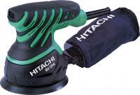 Профессиональная эксцентриковая шлифмашина Hitachi SV13YA -