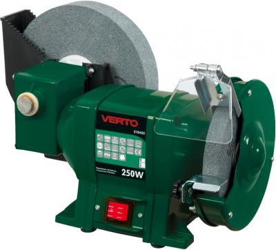Точильный станок Verto A-51G452 - общий вид