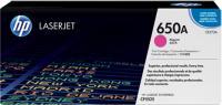 Тонер-картридж HP 650A (CE273A) -