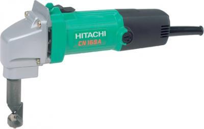 Высечные ножницы Hitachi CN16SA - общий вид