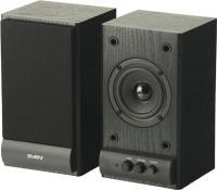 Мультимедиа акустика Sven SPS-607 (черный) -