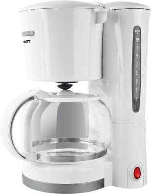 Капельная кофеварка Scarlett SC-033 (White) - общий вид