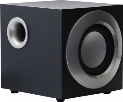 Мультимедиа акустика Sven MS-905 (черный) - сабвуфер