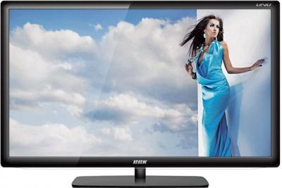 Телевизор BBK LEM2481FDT - вид спереди