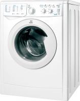 Стирально-сушильная машина Indesit IWDC 6105 (EU) -