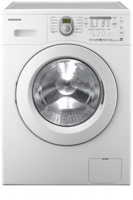 Стиральная машина Samsung WF8590NFWD (WF8590NFWD/YLP) - общий вид