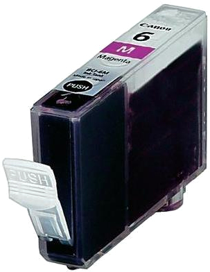 Картридж Canon BCI-6 (4707A002) - общий вид