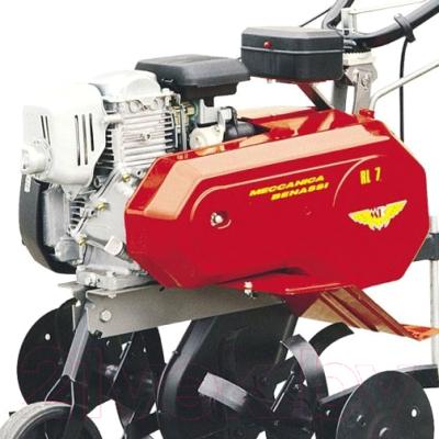 Мотокультиватор Meccanica Benassi RL7 (двигатель Honda GC160) - мотор