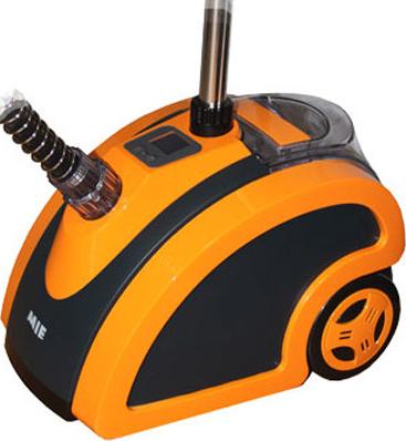 Отпариватель Mie Allegro (черно-оранжевый) - корпус