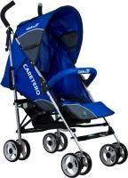 Детская прогулочная коляска Caretero Gringo (Blue) -