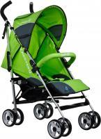 Детская прогулочная коляска Caretero Gringo (Green) -
