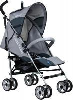 Детская прогулочная коляска Caretero Gringo (Gray) -