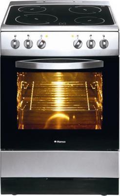Кухонная плита Hansa FCCI63004010 - общий вид
