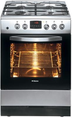 Кухонная плита Hansa FCGI67153010 - общий вид