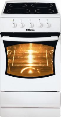 Плита электрическая Hansa FCCW51004010 - общий вид
