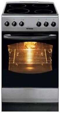 Кухонная плита Hansa FCCX52014010 - общий вид