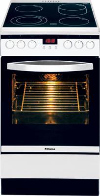 Кухонная плита Hansa FCCW54136060 - общий вид