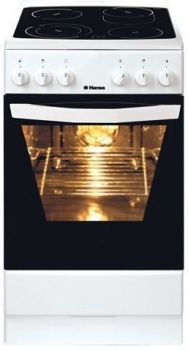Кухонная плита Hansa FCCW57006030 - общий вид
