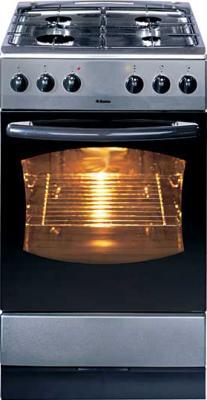 Кухонная плита Hansa FCGX56001010 - общий вид
