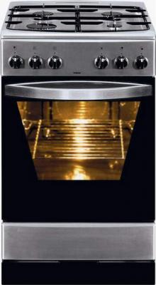 Кухонная плита Hansa FCGX56012030 - общий вид