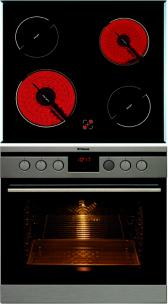 Зависимый комплект Hansa BCCI64195055 - общий вид