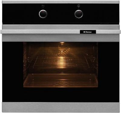 Электрический духовой шкаф Hansa BOEI62000015 - общий вид
