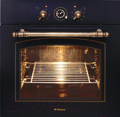 Электрический духовой шкаф Hansa BOES68120090