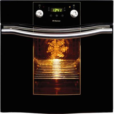 Электрический духовой шкаф Hansa BOEM67160080 - общий вид