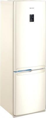 Холодильник с морозильником Samsung RL57TGBVB1 - общий вид
