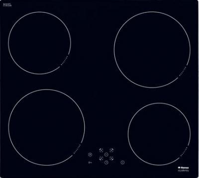 Индукционная варочная панель Hansa BHI67303 - общий вид