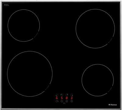 Электрическая варочная панель Hansa BHCI63306 - общий вид