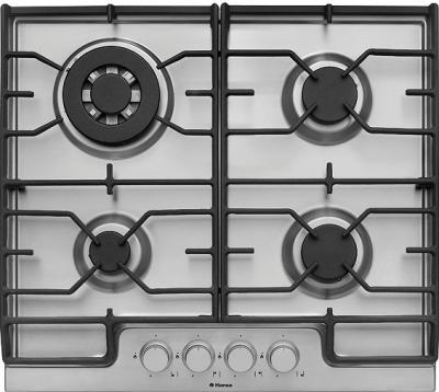 Газовая варочная панель Hansa BHGI63111035 - общий вид