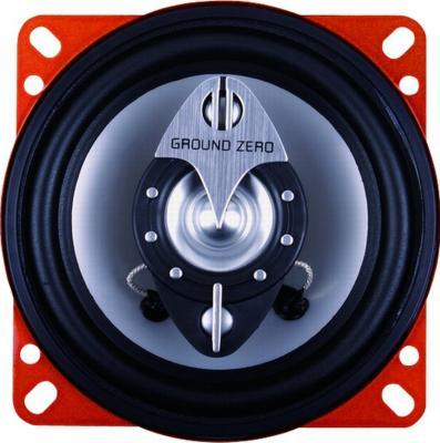 Коаксиальная АС Ground Zero Iridium GZIF 4003X - общий вид