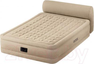 Надувная кровать Intex 64460 (152x229x79)