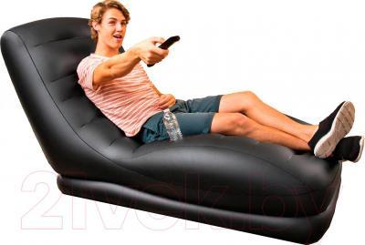Надувное кресло Intex 68585NP (81x173x91)