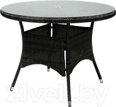 Стол садовый Garden4you Wicker 13321