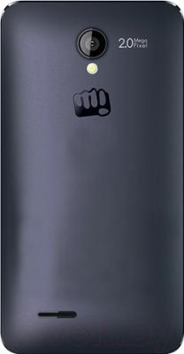 Смартфон Micromax Bolt S302 (синий)