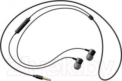 Наушники-гарнитура Samsung EO-HS1303 (черный)