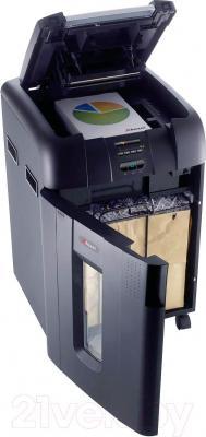 Шредер Rexel Auto+ 500X (2103500EU) - в открытом виде
