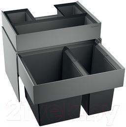 Система сортировки мусора Blanco Select 60/2 Orga / 518725