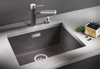 Мойка кухонная Blanco Subline 500-U (517434)
