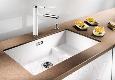 Мойка кухонная Blanco Subline 700-U Level (518397)
