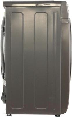 Стиральная машина Samsung WW80J7250GX/LP