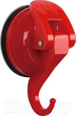 Крючок для ванны Feca 442631-0228 (красный)