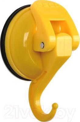 Крючок для ванны Feca 442631-1028 (желтый)