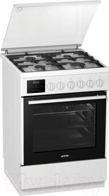 Кухонная плита Gorenje K635E11WKD