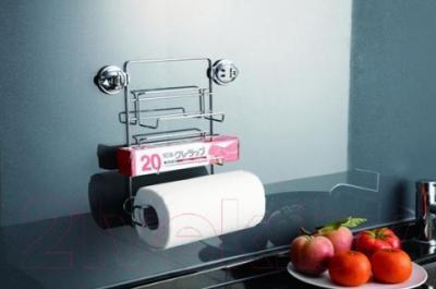 Полка для ванной Feca 420431-0011 - в интерьере