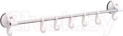Вешалка для ванны Feca 440631-0628 - общий вид