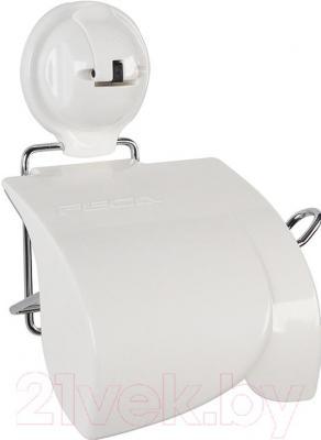 Держатель для туалетной бумаги Feca 440721-0628 - общий вид