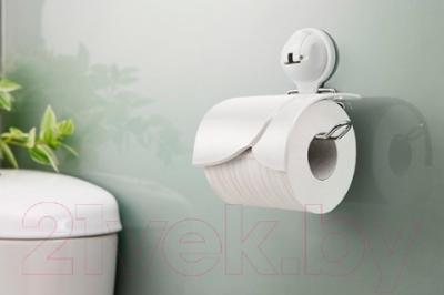 Держатель для туалетной бумаги Feca 440721-0628 - в интерьере